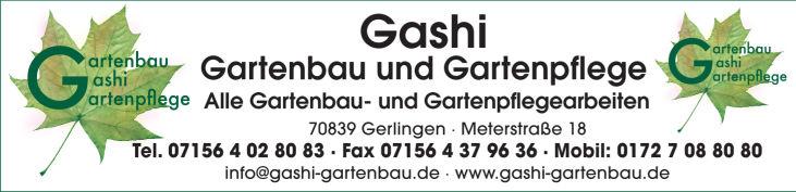 Gashi Garten Und Landschaftsbau adressbuch korntal münchingen