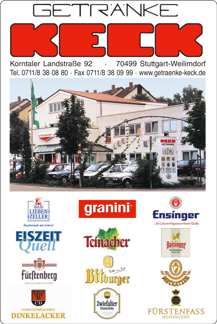 Adressbuch Korntal-Münchingen