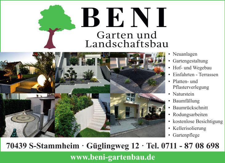 Garten Und Landschaftsbau Stuttgart adressbuch korntal münchingen